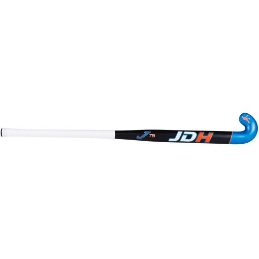JDH J79 - Blue/Solar Red